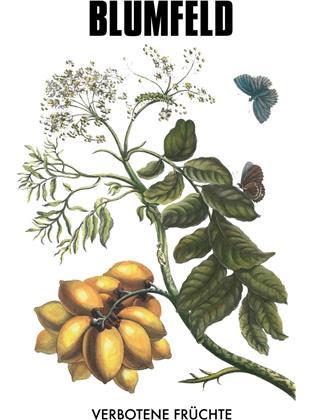 Blumfeld - Verbotene Früchte (2 LPs)