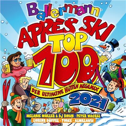 Ballermann Après Ski Top 100 2021