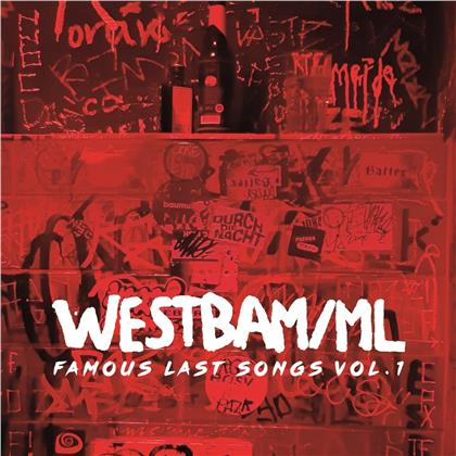 Westbam - Famous Last Songs (2 LPs)