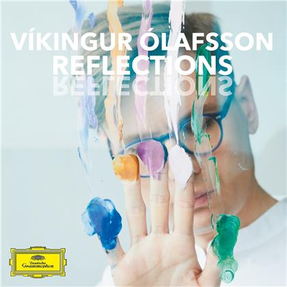 Vikingur Olafsson, Claude Debussy (1862-1918) & Jean-Philippe Rameau (1683-1764) - Reflections (2 LPs)