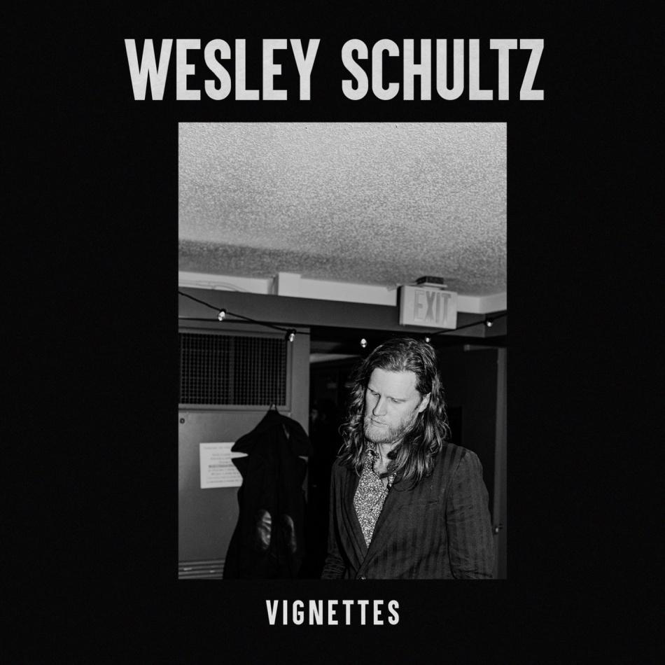 Wesley Schultz (The Lumineers) - Vignettes (LP)