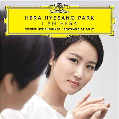 Hera Hyesang Park, Bertrand de Billy & Wiener Symphoniker - I Am Hera