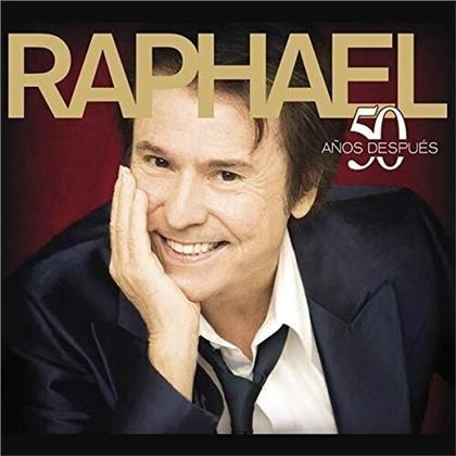 Raphael - 50 Anos Despues (2020 Reissue)