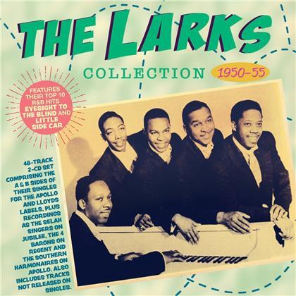 Larks - Larks Collection 1950-55 (2 CDs)