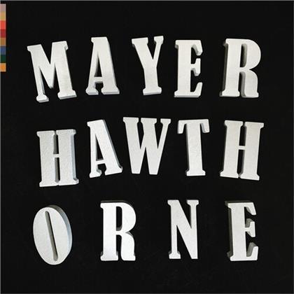 Mayer Hawthorne - Rare Changes (LP)