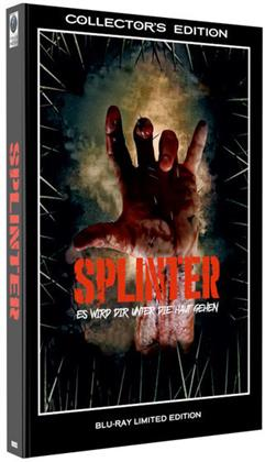 Splinter (2008) (Limited Collector's Edition)