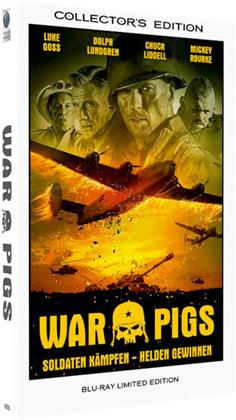 War Pigs (2015) (Limited Collector's Edition)