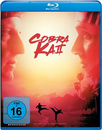 Cobra Kai - Staffel 2 (2 Blu-rays)