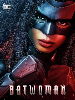 Batwoman - Season 2 (3 DVDs)