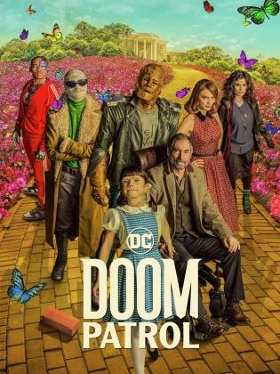 Doom Patrol - Season 2 (2 DVDs)