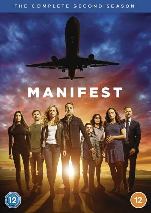 Manifest - Season 2 (3 DVDs)