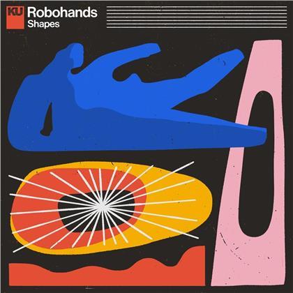 Robohands - Shapes (LP)