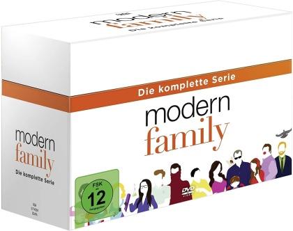 Modern Family - Die komplette Serie - Staffel 1-11 (35 DVDs)