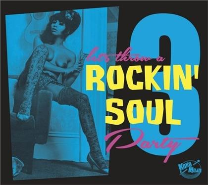 Rockin Soul Party 3