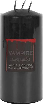 Vampire Tears - Multi Wick Pillar Candle Large