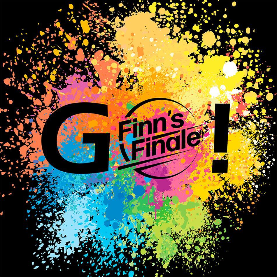 Finn's Finale - GO!