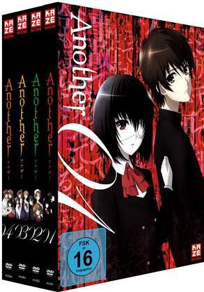 Another (2012) (Gesamtausgabe, 4 DVDs)