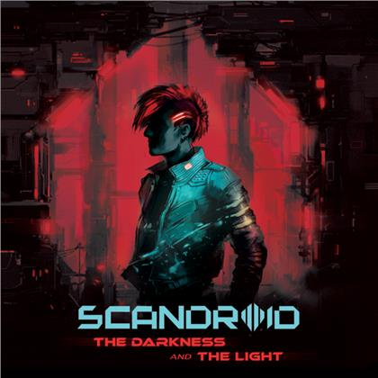 Scandroid - The Darkness And The Light (Dark Edition)
