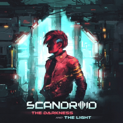 Scandroid - The Darkness And The Light (Light Edition)
