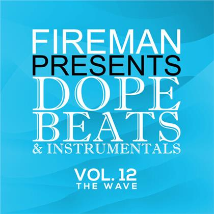 Fireman Presents Dope Beats And Instrumental