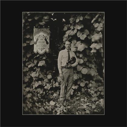 Tyler Childers - Long Violent History (140 Gramm, LP)