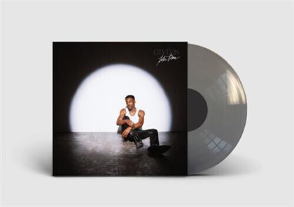 Giveon - Take Time (Silver Smoke Vinyl, LP)