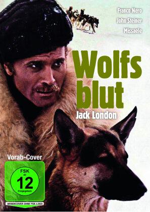 Jack London's Wolfsblut (1973)