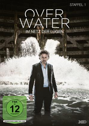 Over Water - Im Netz der Lügen - Staffel 1 (3 DVDs)