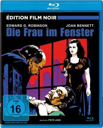 Die Frau im Fenster (1944) (Édition Film Noir)