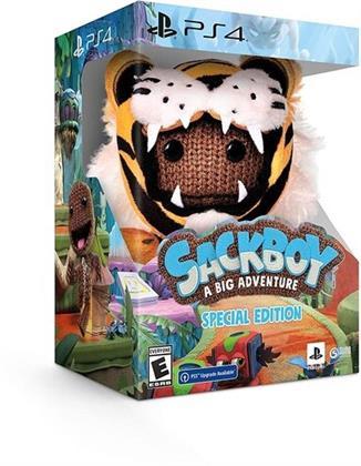 Sackboy: A Big Adventure (Édition Spéciale)