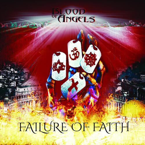 Blood Of Angels - Failure Of Faith