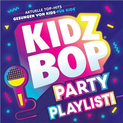 Kidz Bop Kids - Kidz Bop Party Playlist (Neue Version)