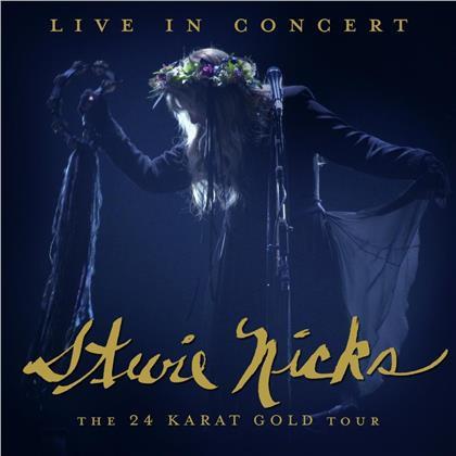 Stevie Nicks (Fleetwood Mac) - Live In Concert The 24 Karat Gold Tour (2 CDs + DVD)
