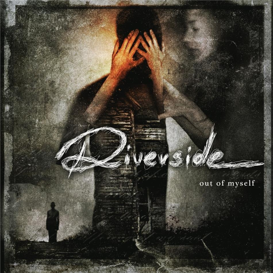 Riverside - Out Of Myself (2021 Reissue, inside Out, LP + CD)