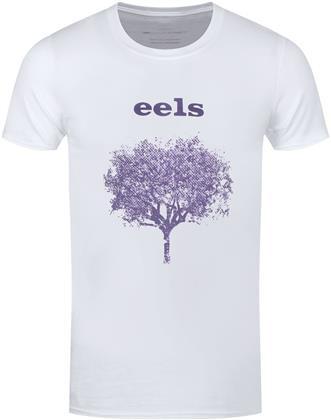 Eels: 3D Photo - Men's White T-Shirt