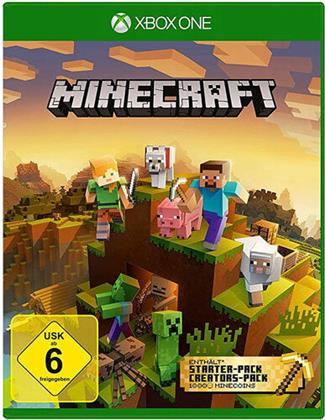 Minecraft - (Master Collection)