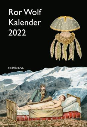 Ror Wolf Kalender 2022