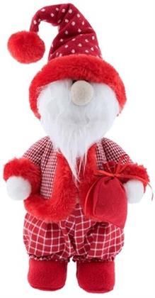 Weihnachtsmann rot - Dekoration