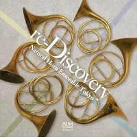 Natural Horn Ensemble - Re-Discovery (Japan Edition)