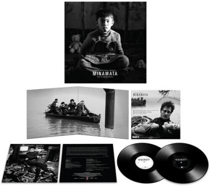 Ryuichi Sakamoto - Minamata - OST (2 LPs)