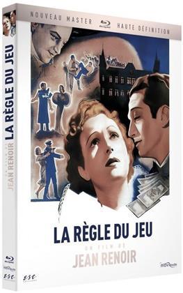 La règle du jeu (1939) (Nouveau Master Haute Definition)