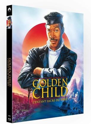 Golden Child - L'enfant sacré du Tibet (1986)