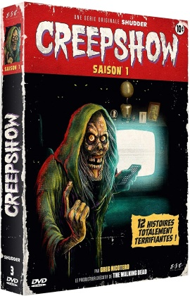 Creepshow - Saison 1 (3 DVDs)