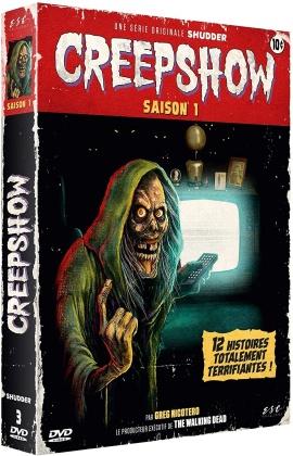 Creepshow - Saison 1 (3 DVDs)