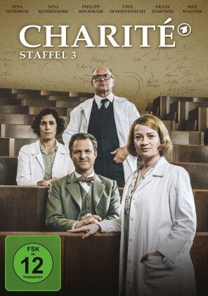 Charité - Staffel 3 (2 DVDs)