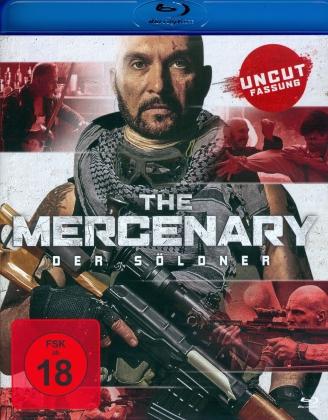 The Mercenary - Der Söldner (2019)