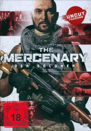 The Mercenary - Der Söldner (2019) (Uncut)