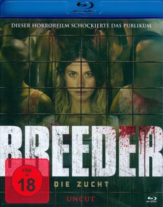 Breeder - Die Zucht (2020) (Uncut)