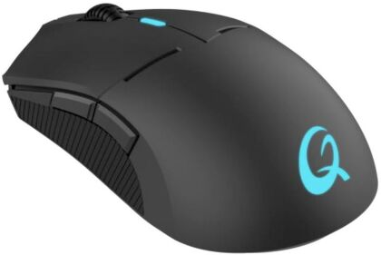 QPAD DX-900 Wireless Gaming Maus