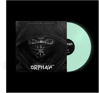 Swiss & Die Andern - Orphan (Glow In The Dark Vinyl, Limited, LP)